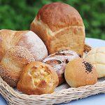 エルベテルのパン・お菓子